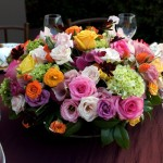 lisianthus_russell_roses_hydrangea_flowers_bouquets_composition_table_tableware_candles_42318_1024x1024
